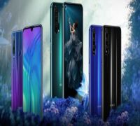 Honor 20 Pro global rollout begins: Specs, prices inside