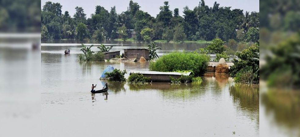 The death toll in Assam and Bihar floods climbed to 209