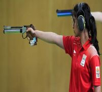 CGF urges India to participate in 2022 Games amidst shooting boycott row