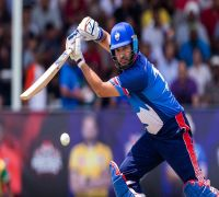 Yuvraj Singh shows that class is permanent in dazzling display in Canada Global T20 competition