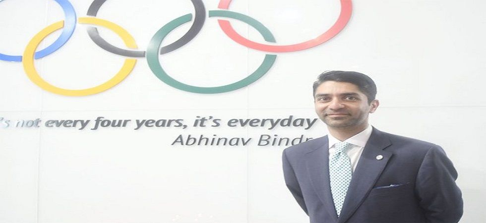 Abhinav Bindra has said IOA must work towards getting shooting included as a core sport in the Commonwealth Games in 2022 in Birmingham. (Image credit: Twitter)