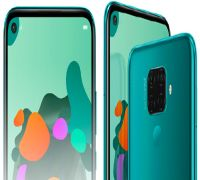 Huawei Nova 5i Pro with four rear cameras launched in China, to go official in India by THIS name