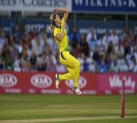 Ellyse Perry, Australian superwoman, achieves a feat no cricketer has ever achieved in T20Is