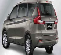 Maruti Suzuki launches BS VI compliant version of petrol powered Ertiga, more details inside