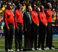ICC names two new umpires in elite panel for 2019-20