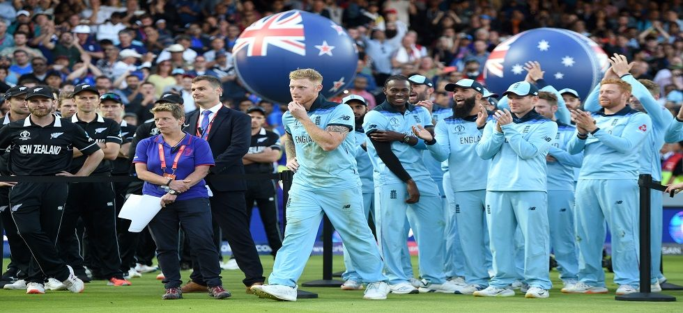Ben Stokes' knock helped England win the ICC Cricket World Cup for the first time. (Image credit: Getty Images)