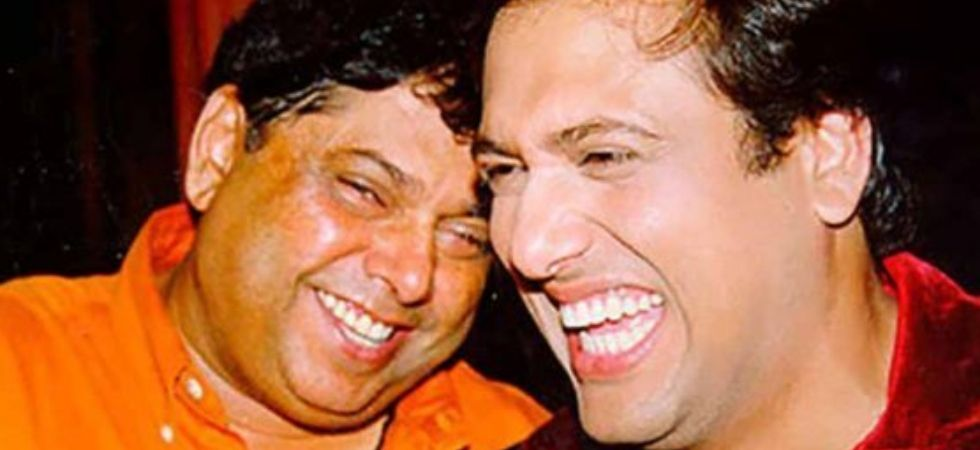 I think he is under somebody's influence: Govinda on fallout with David Dhawan