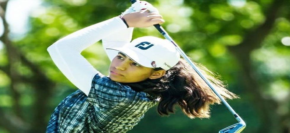 Diksha Dagar's 2019 performances have ensured that she is currently ninth in the LET rankings and the Top-25 are exempt into the British Open. (Image Credit: Instagram)