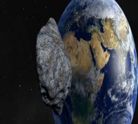 Lucky Again! 181-feet-long asteroid 2019 ON came VERY close to Earth HOURS ago, fortunately did not collide