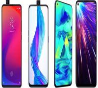 Redmi K20 Vs Realme X Vs Samsung Galaxy M40 Vs Vivo Z1 Pro: Smartphone you should consider under Rs 20,000 budget