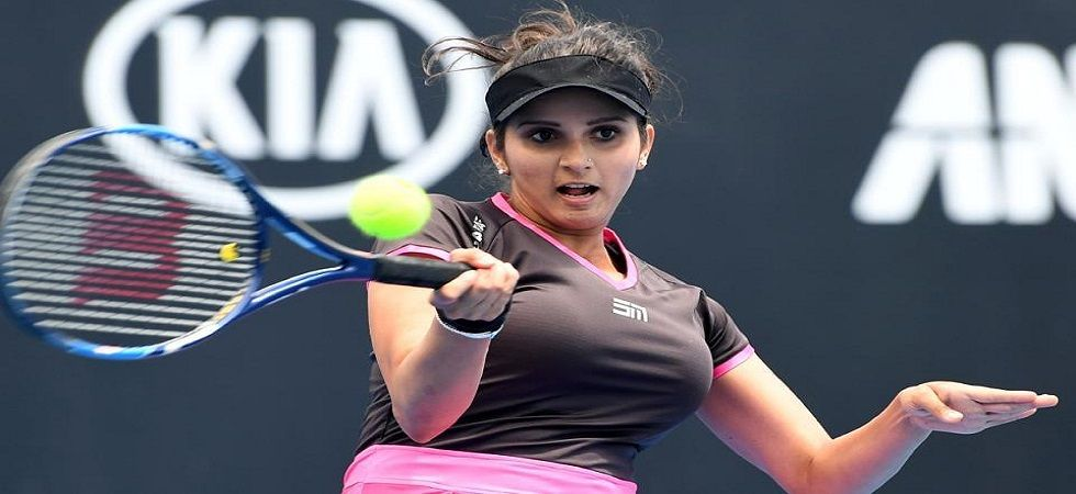 Sania Mirza makes BIG statement on her path-breaking career (Image Credit: Twitter)