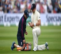 James Anderson said sorry to the bowling group after injury: Stuart Broad