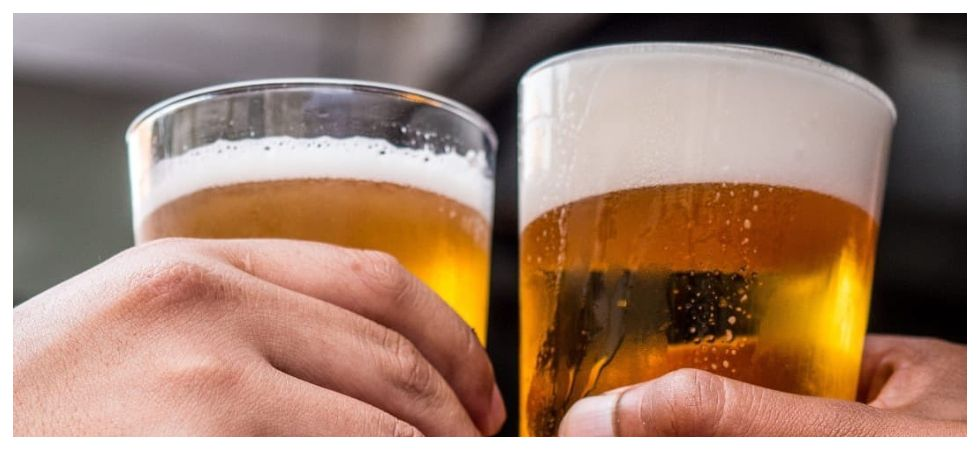 How beer can help you get healthy, shiny hair (Photo: Twitter)