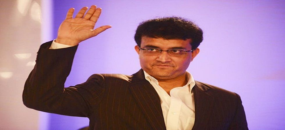 Sourav Ganguly was part of the Cricket Advisory Committee that had appointed Ravi Shastri as the head coach of the Indian cricket team. (Image credit: Twitter)