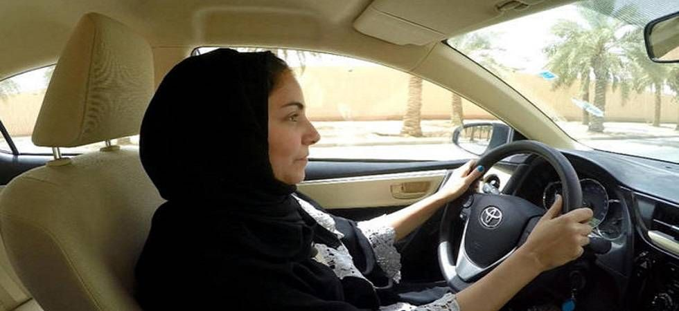 The decision comes after high-profile attempts by women to escape their guardians despite a string of reforms including a historic decree last year that overturned the world's only ban on female motorists.  (File Photo)