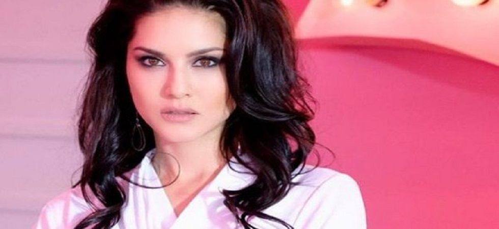Sunny Leone apologises to Delhi man after he was swamped with phone calls (file photo)