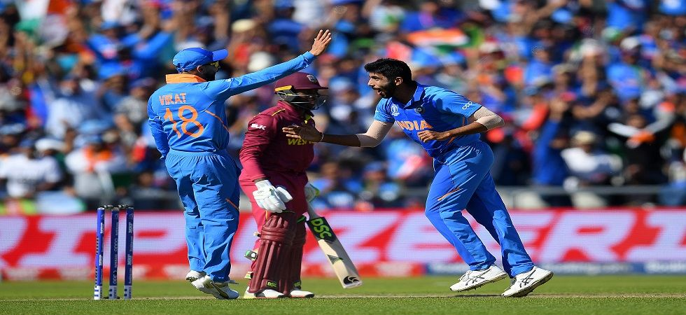 India will be aiming to put the disappointment of the 2019 World Cup behind and begin the tour of West Indies on a positive note. (Image credit: Getty Images)
