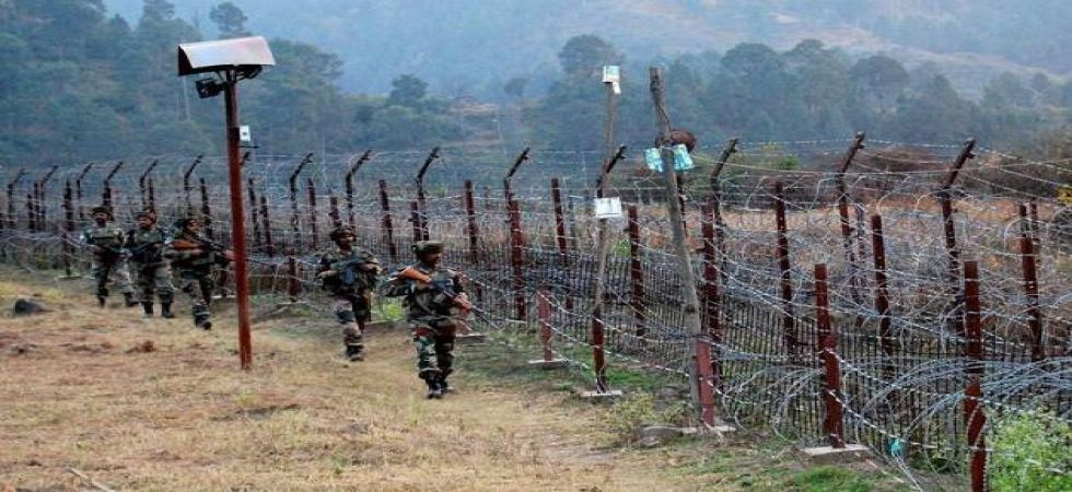 Three Jaish terrorists were positioned in terror launchpads in Nezapir sector of the PoK.