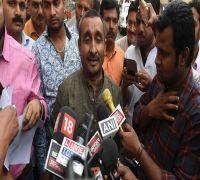 VIDEO | 'Difficult times': BJP MLA sympathises with Unnao case accused Kuldeep Singh Sengar