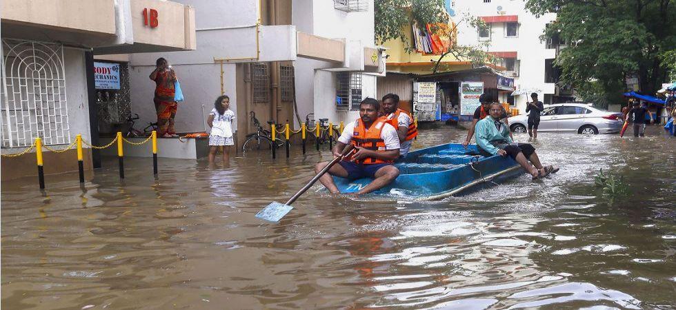 Monsoon rain (Photo Source: PTI)