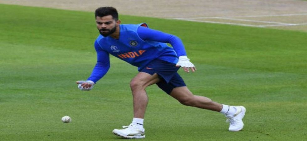 Virat Kohli will be determined to get Indian cricket back to winning ways after getting eliminated from the World Cup semi-final. (Image credit: Twitter)