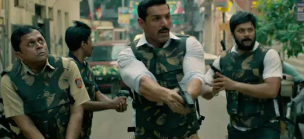 Not John Abraham THIS actor was the first choice for lead role in Batla House