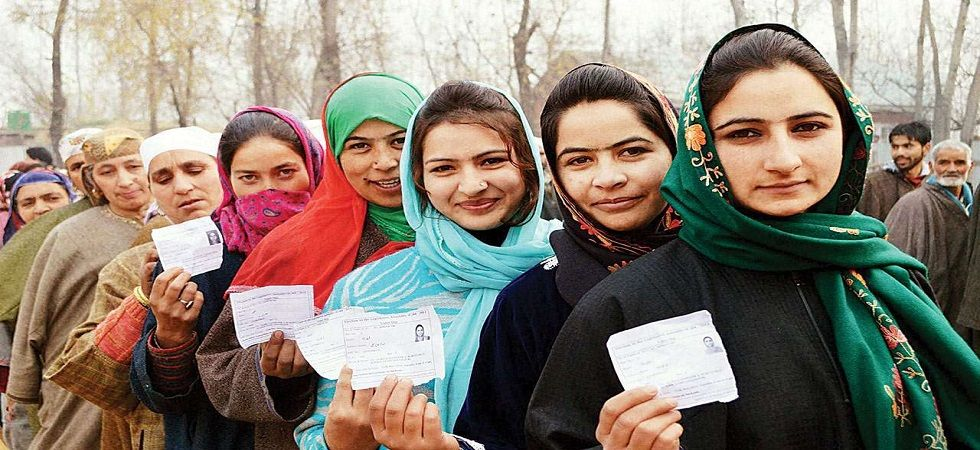 The present strength of the assembly is 87, which includes four seats of the Ladakh region. (File)