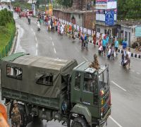 How people of Kashmir reacted on Centre's decision to strip state's special status