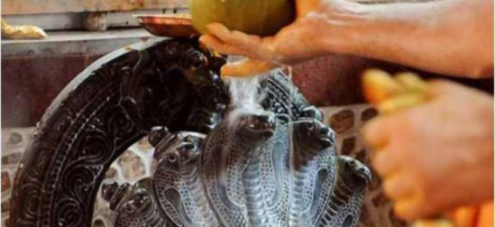 According to multiple panchangs, the Nag Panchami 'tithi' started on 11:02 pm on August 4 and will continue till 8:40 pm on August 5 i.e. today.