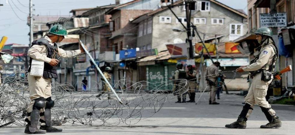 Section-144 of CrPC imposed in Jammu, Srinagar: What does it
