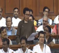 Only two families would lose livelihood with scrapping of Article 370: Ladakh MP Jamyang Tsering