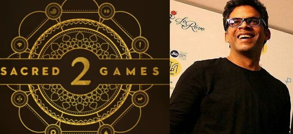 Being just showrunner made me more objective: Motwane on 'Sacred Games 2