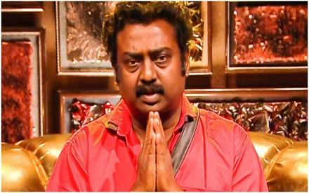 Bigg Boss Tamil 3 contestant Saravanan gets evicted from