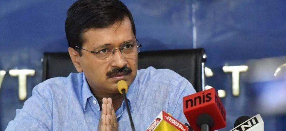 Sushma ji was a very warm and remarkable person, says Arvind Kejriwal. (File Photo)