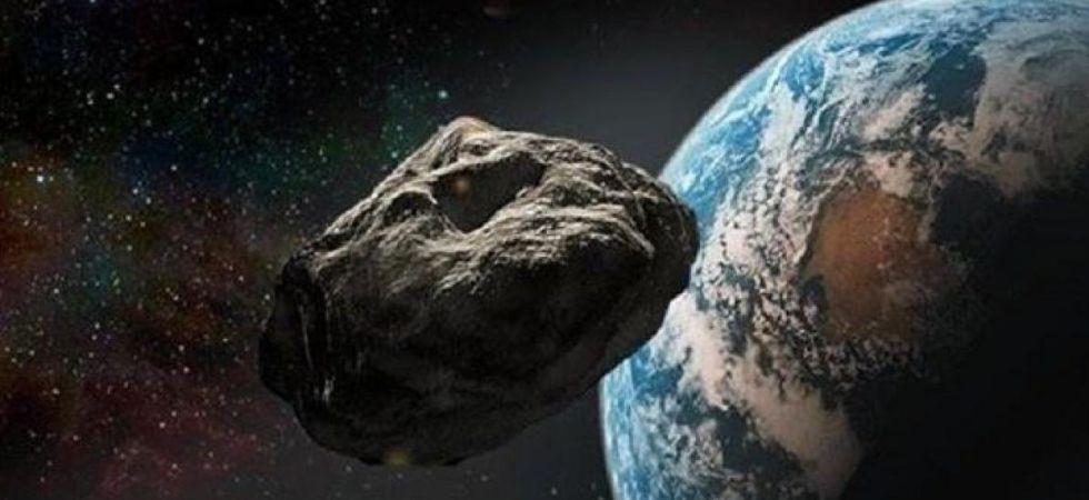 Asteroid 2006 QQ23 (File Photo)