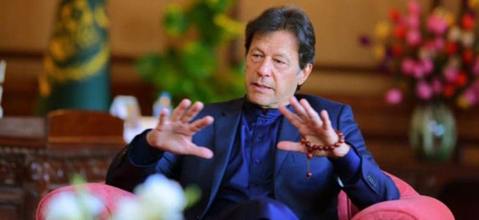 Pakistan PM Imran Khan on Tuesday dialled Saudi Crown Prince Mohammed bin Salman. (File Photo)