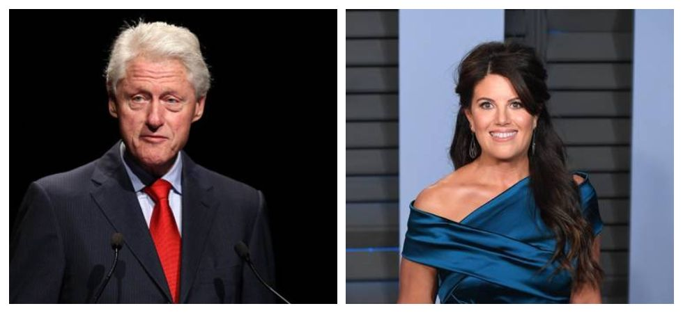 'American Crime Story 3' to chronicle Bill Clinton- Monica Lewinsky scandal (Photo: Twitter)