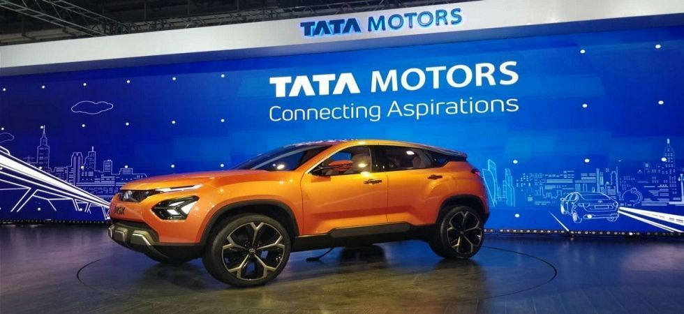 Tata Harrier gets sunroof as an accessory: Specs, prices