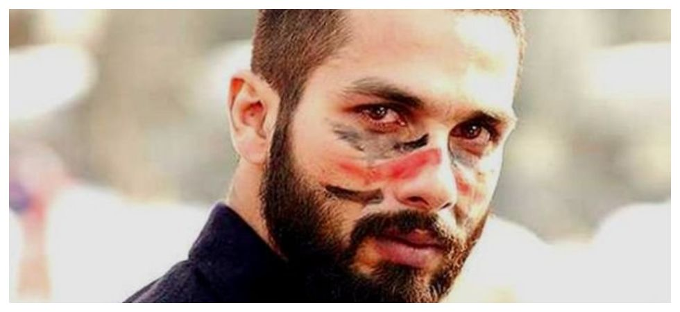 Scene form Shahid Kapoor's 'Haider' goes viral (Photo: Twitter)