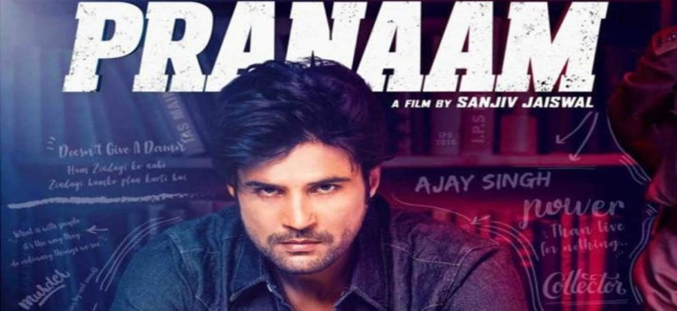 Pranaam Review: A milestone movie for Rajeev Khandelwal
