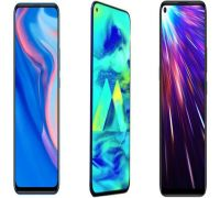 Huawei Y9 Prime 2019 Vs Samsung Galaxy M40 Vs Vivo Z1 Pro: Smartphone you should consider under Rs 20,000 budget