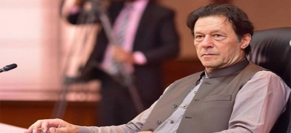 Pakistan PM Imran dials Bahrain King to apprise him on Kashmir situation (file photo)