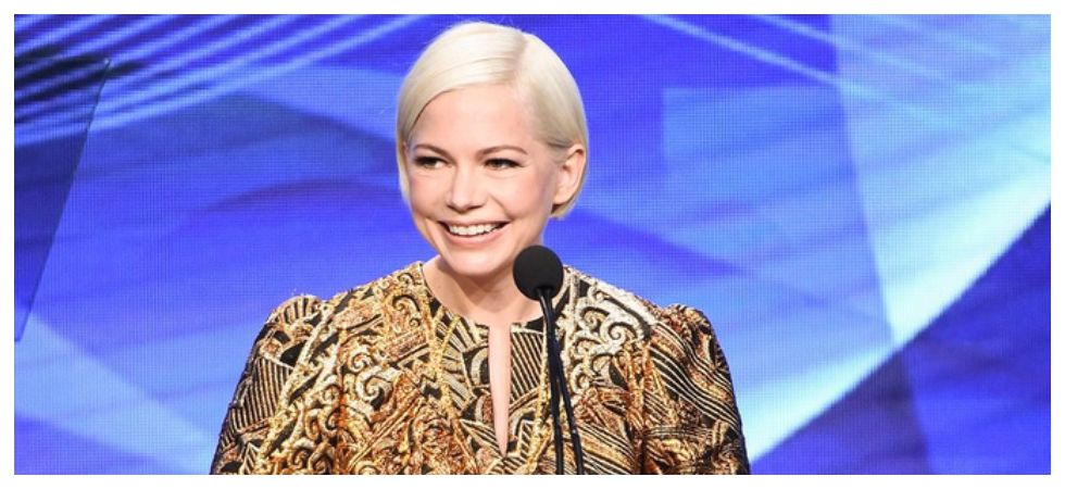 Michelle Williams hopes for more screen time in Venom 2 (Photo: Twitter)