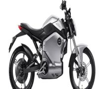 First unit of Revolt RV 400 rolls off from company's Manesar plant: Specs, features inside