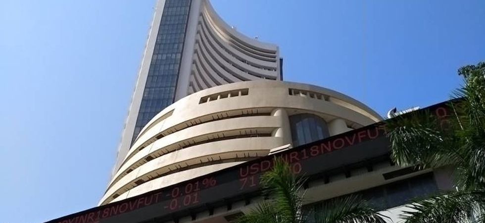 Top gainers in the Sensex pack during early trade included PowerGrid, Vedanta, HDFC twins, Hero MotoCorp, RIL, NTPC, Bajaj Finance, L&T and HCL Tech