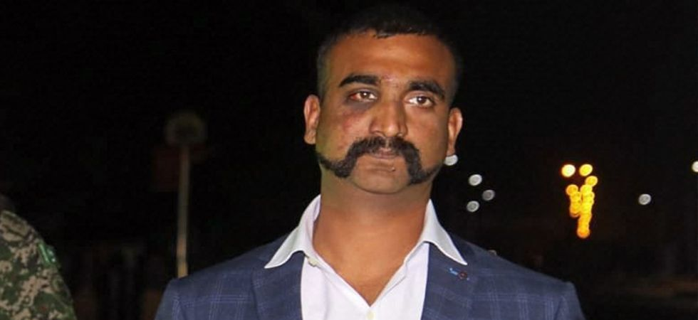 The IAF has already recommended conferring Vir Chakra, the coveted wartime gallantry medal, to Abhinandan Varthaman. (File Photo: PTI)