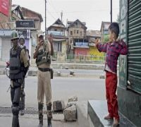 Plea in Supreme Court against 'restrictions' on working of journalists in Kashmir