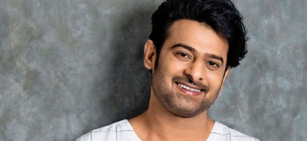 Coming out of 'Baahubali' was not easy, says Prabhas (file photo)
