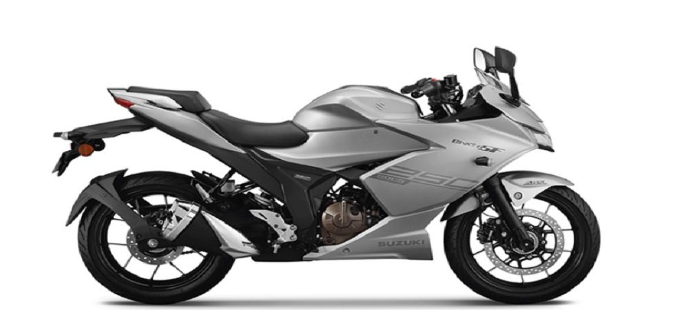 Suzuki Motorcycle India launches GIXXER 250 priced at Rs 1 59 lakh