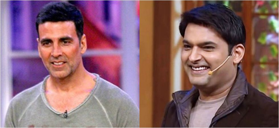 The Kapil Sharma Show: Akshay Kumar's childhood friend reveals THIS
